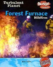 Forest Furnace: Wild Fires (Turbulent Planet/Freestyle Express)-ExLibrary