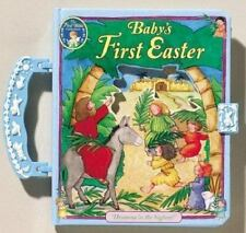 Baby's First Easter (First Bible Collection), Emily Tuttle, Good Book