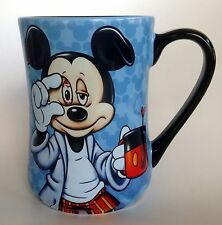 Mickey Some Mornings Are Rough Coffee Tea Mug Cup Disney World Theme Parks NEW