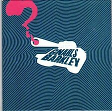 (EL196) Gnarls Barkley, Who Cares? - 2006 DJ CD