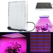 120W LED Grow Light 1365 Lamp Panel Plant Beads for Plant Seed Growth Indoor