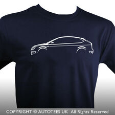 FORD FOCUS ST 225 MK2 RS INSPIRED CLASSIC CAR T-SHIRT