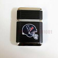 FSO ***Houston Texans*** Butane Gas Torch Lighter (Gas Not Included)