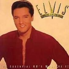Elvis NEW RCA/BMG 2CD Command Performances:  The Essential 60's Masters II  1995