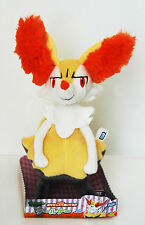 TAKARA TOMY Pokemon Poket Monster XYN-26 Braixen (Tairenar) Plush Doll