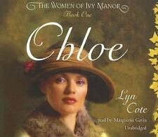 Chloe Women of Ivy Manor Series #1)