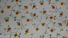 NextWall CTY30301 Wallpaper daisy flower prepasted next wall new Free Ship