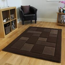Visiona 4304 Soft Large Quality Rug Brown in 160 x 230 cm Carpet