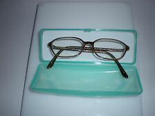 RALPH LAUREN EYE GLASS FRAME RL 675 MADE IN ITALY VINTAGE
