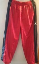 Nike Air Jordan Epic Basketball Sweatsuit PANTS Size L FREE SHIPPIN 519666-695