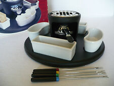 Roshco Smores Maker Set Indoor or Outdoor Treats Never Removed From Box CM10402