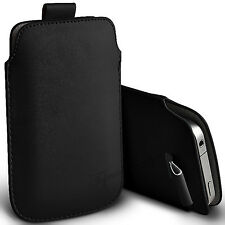 Huawei Honour 6 Plus  - PU Leather Pull Tab Case Cover Pouch