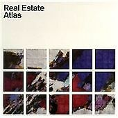 REAL ESTATE - ATLAS        CD Album    (2014)