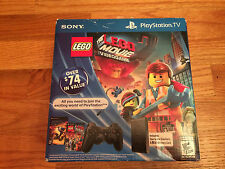 Brand New Sony Playstation TV ( PSTV ) Limited Edition Bundle