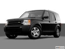 Land Rover: LR3 HSE Sport Utility 4-Door