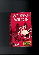 Louis Weinert Wilton-dei bianchi ragno. - 1978