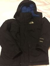 Boys  North Face Mcmurdo down jacket 550 fill Goose Down Hyvent XXS with out fur