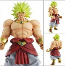 New Anime DBZ Dragon Ball Z Super Saiyan Broly/Broli PVC Figure Model Toy Gifts