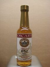 Oscars B52 Premium Flavoring Syrup - 5 x 150 ml glass bottle package