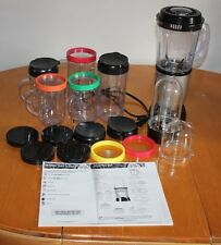 *23 Piece Magic Bullet MB 1001B