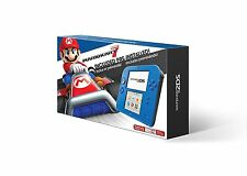 Nintendo 2DS System Bundle w/ Mario Kart 7 - ELECTRIC BLUE 2 [N2DS N3DS Console]