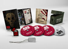 Black Lagoon Complete Series + OVA Premium Edition BLURAY Box Set (704400083150)