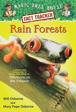 Magic Tree House Fact Tracker: Rain Forests : A Nonfiction Companion to...