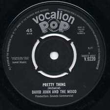"DAVID JOHN AND THE MOOD ""PRETTY THING"" ORIG UK 1964"