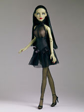 Tonner Absolutely Wicked Witch of the West Wizard of Oz doll NRFB Evangeline
