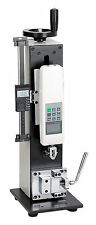 ASL-S Manual Vertical Horizontal Dual Test Stand New