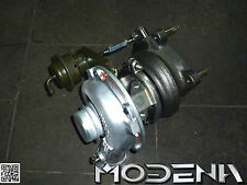 Turbolader Turbo Charger rechts Maserati Quattroporte QP IV V8 right Original