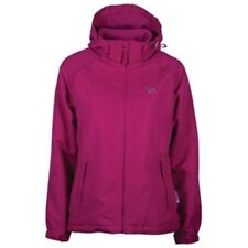 MW Alpes Women's Water-Resistant Jacket PINK UK 16 Box1303 d