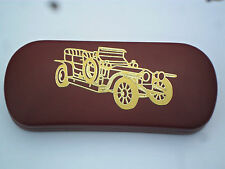 ROLLS ROYCE VINTAGE no2 car brand new Metal Glasses Case Great gift!!! CHRISTMAS