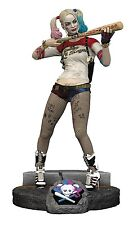 DC Comics Suicide Squad Harley Quinn Finders Keypers 10-inch Statue