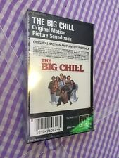 The Big Chill-Original Motion Picture Sound (Cass-1983)