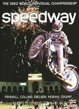 Speedway - The 1982 World Individual Championship (New DVD) Penhall Collins