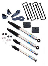 "Chevy GMC Sierra Silverado 2500HD 3""+3"" Lift Kit w/Bilstein 5100 shocks"