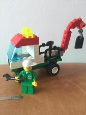 Lego City 6423 - Mini Tow Truck