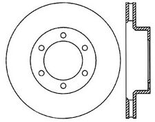 StopTech Sport Slotted Brake Disc fits 2003-2008 Toyota 4Runner  STOPTECH