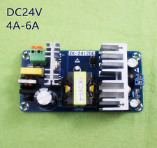 100W AC-DC Converter 110V 220V to 24V DC 4-6A Power Supply Switching Transformer
