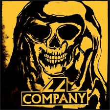 "CC COMPANY - Same 7"" (NEW*LIM.BLACK V.*SWE METAL*DEAD LORD*ENFORCER*BLACK TRIP)"