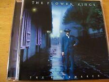 THE FLOWER KINGS THE RAINMAKER  CD MINT-