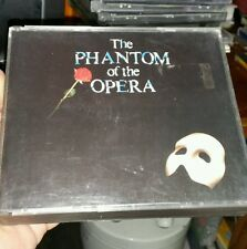 The Phantom of the Opera Soundtrack MUSIC CD - FREE POST