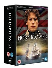 Hornblower - Complete Collection Brand New DVD