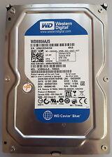 Western Digital WD Caviar Blue 80GB WD800AAJS - GARANTI 30 JOURS