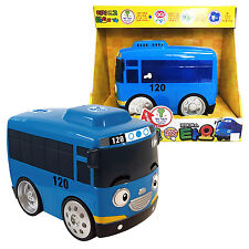 TAYO The Little Bus Touch & Go Toy Car Moving Sound Character Children Kid Gift