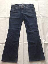 ROCK & REPUBLIC BLUE WOMENS DENIM JEANS sz 31