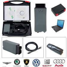 Diagnostic Tool OBD2 Scanner VAS 5054A OKI Chip ODIS V3.0.3 Bluetooth f. VW Auto