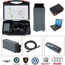 OBD2 Diagnostic Scanner VAS 5054A OKI Chip ODIS V3.0.3 Bluetooth VW Auto  YB17