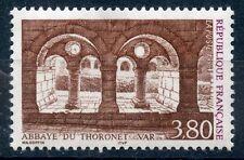STAMP / TIMBRE FRANCE NEUF N° 3020 **ABBAYE DU THORONET VAR